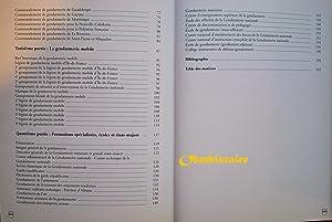 Les insignes de la Gendarmerie Nationale ------- Tome 2, Les insignes de tradition 2004 ---- [ Avec...