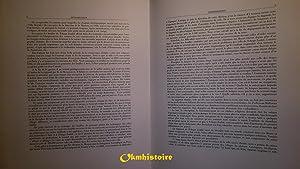TCHOGA ZANBIL ( Dur-Untash ) --- Tome 1 , La Ziggurat --------- [ Mémoires de la Dél&...