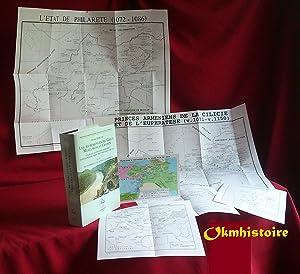 Les arméniens entre Grecs , Musulmans et Croisés . Etude sur les pouvoirs armé...