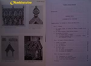 Jean-Baptiste Lassus (1807-1857) ou le temps retrouvé des cathédrales.: LENIAUD ( ...