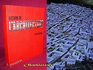 Histoire de l'Architecture: NUTTGENS ( Patrick )