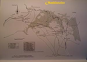 Fréteval Histoire d'une forteresse médiévale: LEYMARIOS ( Claude ) [ Préface ...