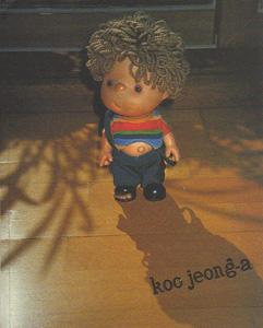 Koo Jeong-A --------- [ English Text ]: Jean-Christophe Bailly & Daniel Birnbaum. [ Koo Jeong-A ]