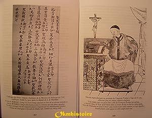 SICHUAN, Chronique d'une mission au XVIIIè siècle, Journal d'André ...