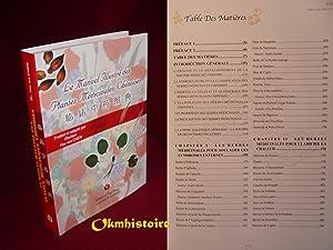 Le manuel illustré des plantes médicinales chinoises: You-Wa CHEN