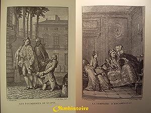 Les Oeuvres complètes de Molière -------- TOME 3 seul [ Edition Jean de Bonnot ]: ...