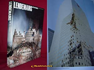 Lendemains : Les archives du World Trade Center