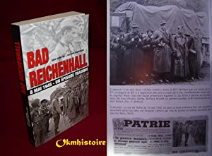 Bad Reichenhall : Un épisode tragique: LEFEVRE ( Eric ) & PIGOREAU ( Olivier )