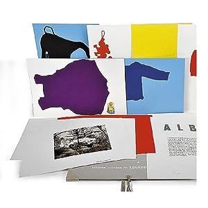 LOURDES CASTRO ------- [ Album de Naissance,: LOURDES CASTRO