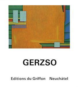 Gunther Gerzso ------------ [ trilingue : Français /// ESPAÑOL /&...