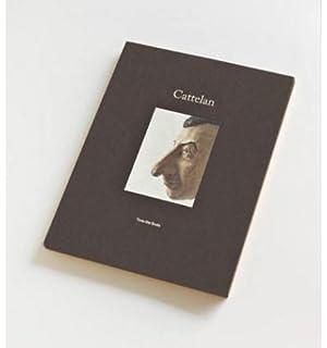 MAURIZIO CATTELAN - THE THREE QATTELAN: BONAMI ( Francesco ) [ Maurizio CATTELAN ]