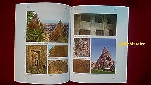 La Cappadoce. Un siècle après G. de Jerphanion ---------- Tome 2 seul , Planches: ...