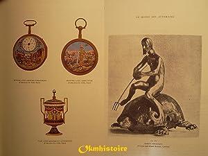 Le Monde des Automates . Etude historique et Technique . ------ Réimpression de l'&...