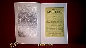Madame Bovary - Mœurs de province. + La Censure et l'Oeuvre: FLAUBERT ( Gustave ).