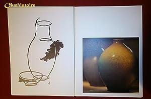 DLM - Derrière le Miroir N° 181 - ARTIGAS: Josep Llorens & Pierre Courthion [ ARTIGAS ]