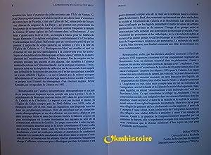 Les protestants de la côte au XVIIe siècle ( Boulonnais, Calaisis ): JOBLIN ( Alain ) ...