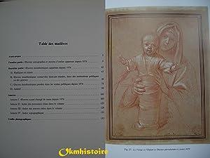 Supplément au catalogue raisonné de l'oeuvre de PHILIPPE DE CHAMPAIGNE: DORIVAL ...