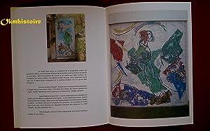 Chagall Méditerranéen - Gouaches et dessins inédits de Marc Chagall - ...