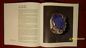 Le bijou art nouveau en europe.: Van Strydonck de Burkel ( Rolende )