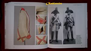 FREDERICK THE GREAT : The Uniforms of the Prussian Army under Frederick the Great 1740 to 1786 ----...