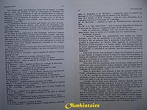 Les coccinelles - Coléoptères - Coccinellidae . Tribu Coccinellini des régions...