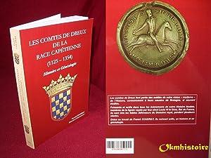 Les Comtes de Dreux de la Race: COUDRAY ( Franck