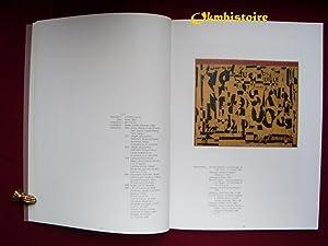 Villeglé : Catalogue thématique des affiches lacérées.------- Volume 3 ...