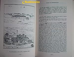 L'étroit chemin du fond - OKU NO HOSO-MICHI ------------ [ Edition bilingue fran&ccedil...