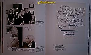Serge Charchoune - Catalogue raisonné de l'œuvre peint ---------- Tome 5 ( 1961 - 1975 ) ---...