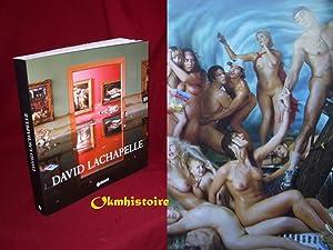 David Lachapelle - Catalogue d'exposition édité par: Torres ( Fred