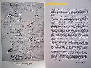 Le Cuzco à la Fin du XVIIe et au Début du XVIIIe Siècle: COLIN ( Michèle )