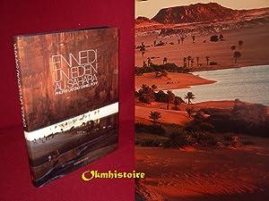 ENNEDI - Un Eden au Sahara: ROPP ( Daniel ) & LAFOND ( Philippe )