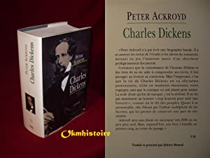 Charles Dickens - Biographie
