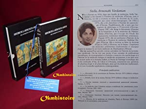 Histoire de la médecine en Arménie : de l'Antiquité à nos jours --...