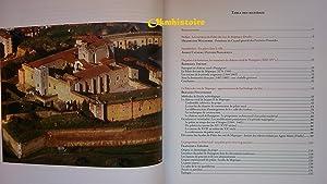 Un palais dans la ville. ------- Tome 1 seul : Le Palais des rois de Majorque à Perpignan.: ...