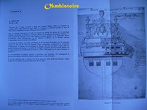 Catalogue des plans des bâtiments à voiles conservés dans les archives de la Marine: ...