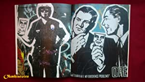 Masters: Urban & Street Art ---------- [ Catalogue de l'exposition du 1er juin au 15 ...