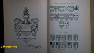 Geschiedenis van Leuven geschreven in de jaren 1593 en 1594, thans voor de eerste uitgegeven, op ...