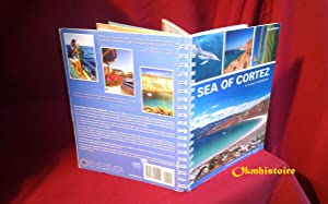 SEA OF CORTEZ . A Cruiser's Guidebook --------- 2nd Edition