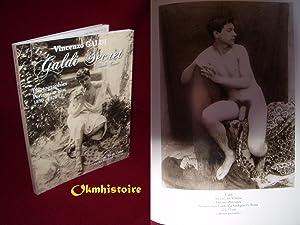 Jeux d'hommes 1895-1940 (photographies clandestines 1895-1940): Préface de Raymond Martinez