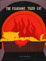 THE FEARSOME TIGER CAT