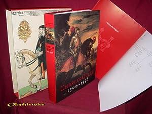 Charles Quint 1500-1558 , l 'empereur et son temps.: SOLY ( Hugo ) [ sous la direction de ]