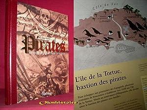 PIRATES . Les Maîtres des sept mers: CARINI ( Marco