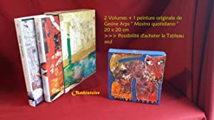 GESINE ARPS - Histoire de . Voyage: Gesine Arps