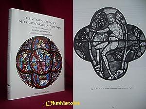 Les vitraux narratifs de la cathedrale de chartres - Etude iconographique - CORPUS VITREARUM: ...