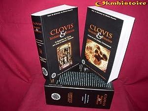 CLOVIS - HISTOIRE ET MEMOIRE. Actes du Colloque international de REIMS , Le Baptême de Clovis...