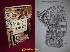Jérusalem ressuscitée . La Bible hébraïque et: Genot-Bismuth ( Jacqueline