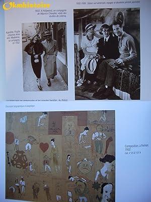 LEONARD-TSUGUHARU FOUJITA ---------- TOME 2 ---- [ La vie et l'oeuvre de Lé...