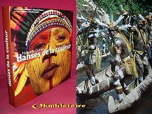 Nouvelle Guinée : Danse de la couleur: Andrew Strathern & Pamela J. Stewart [ Photographies ...