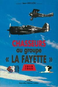 Chasseurs au groupe